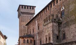 Castello Sant'Angelo Lodigiano